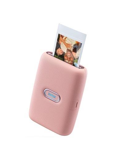 Fujifilm Instax mini Link Pembe Akıllı Telefon Yazıcısı Pembe